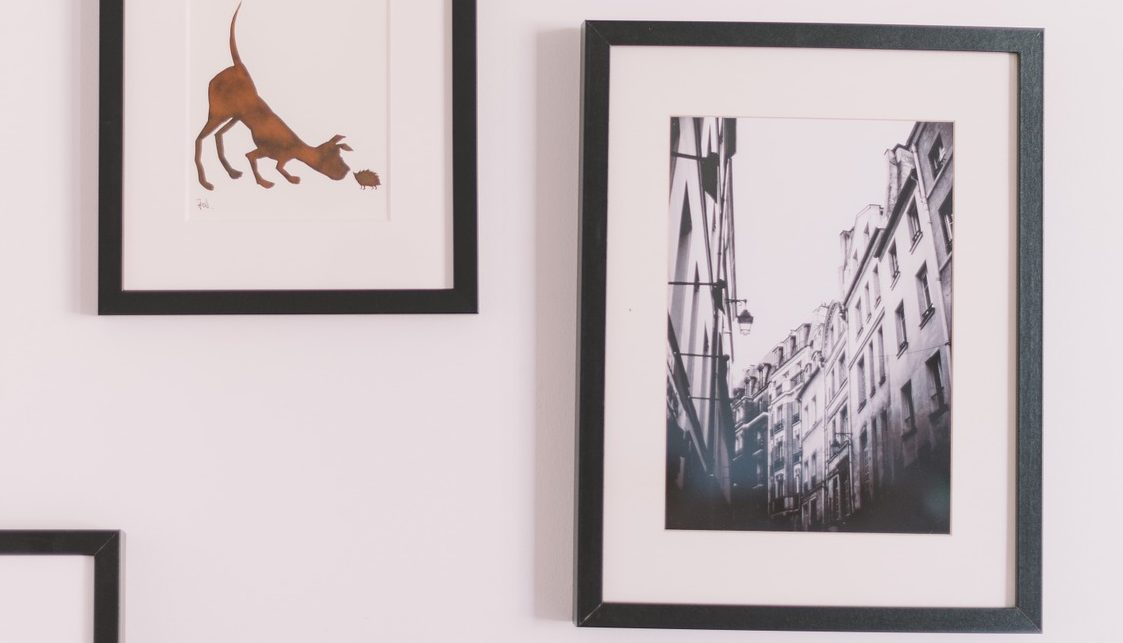 The 8 Best Ways to Hang RV Wall Decor (No Drilling Required!)