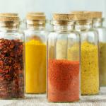 Spice Storage Ideas to Help You Organize Your RV Kitchen