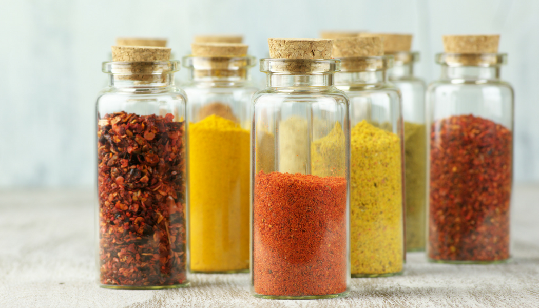 Spice Storage Ideas to Help You Organize Your RV Kitchen