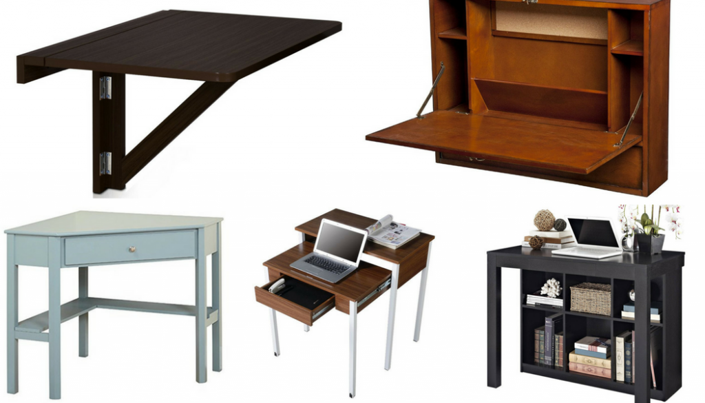 10 Ideal Desks for an RV Office or Workspace | Furniture for RVs