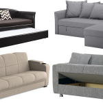 12 Space-saving Sleeper Sofas | Furniture for RVs