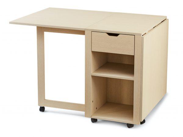 Mainstays Drop Leaf Desk