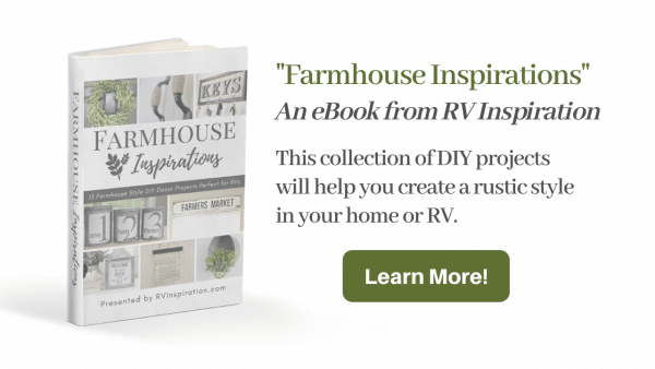 Farmhouse Inspirations Ebook - Learn More