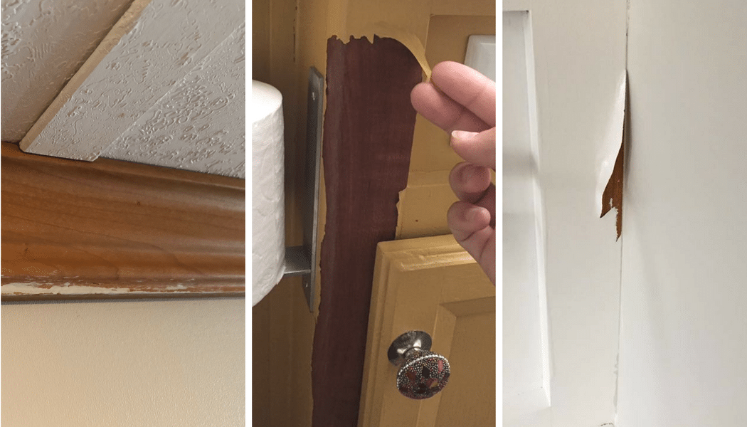12 Painting Mistakes Made By Rv Owners