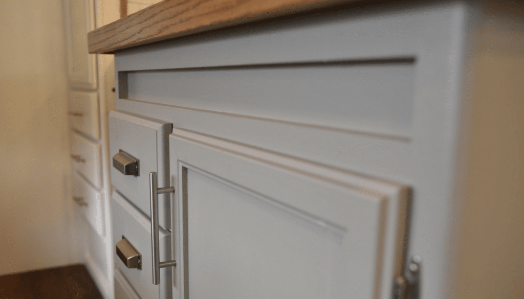 9 Tips for Painting RV Walls and Cabinets