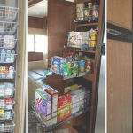 5 RV Pantry Cabinet Problems & Solutions