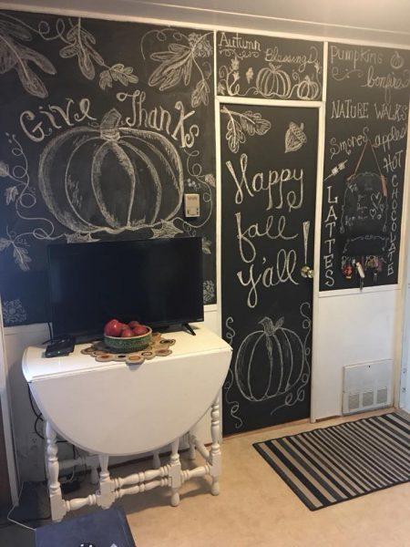 RV decor for any holiday by Pam Bonham