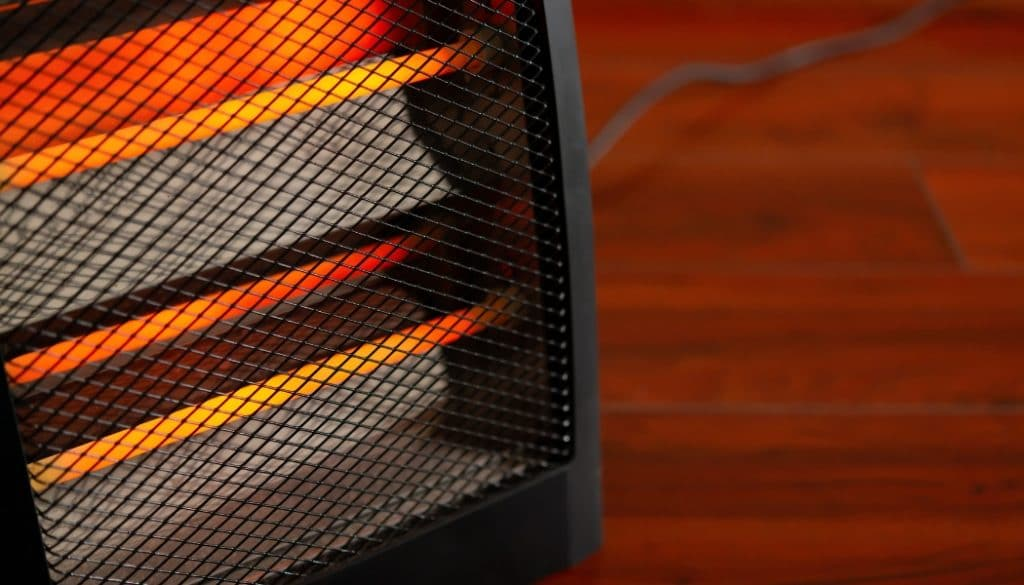 Which is the Best Space Heater for RV Living?