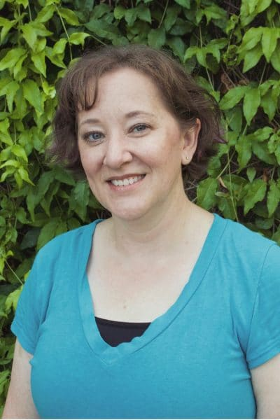 Katy Kortegast - development coach, speaker, and writer