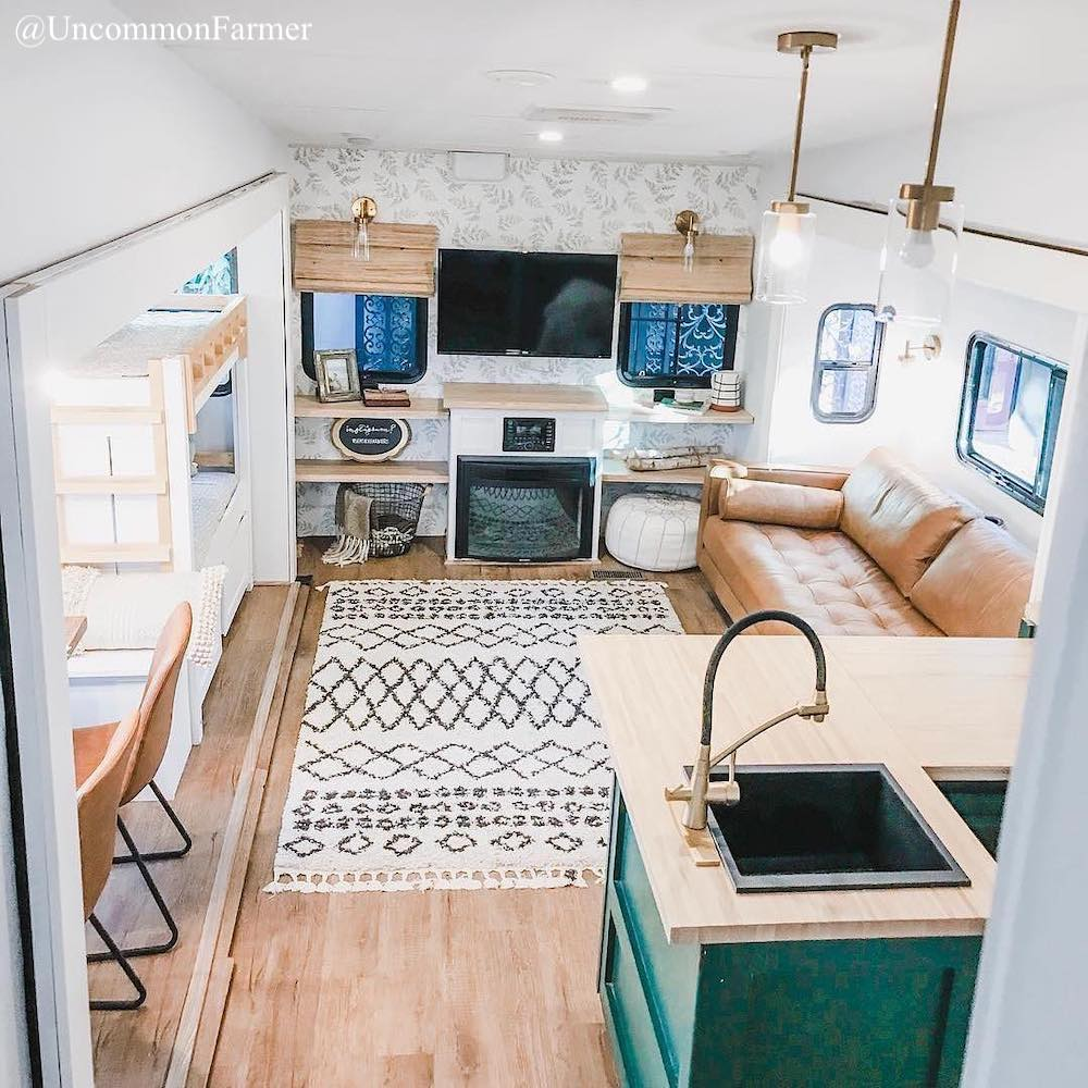 Will Your Remodeled RV Be Covered Under an Extended Warranty?