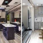 Keystone Now Offers A Bright, Modern, RV Interior Option