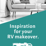 RV Makeover Resources Pinterest Image