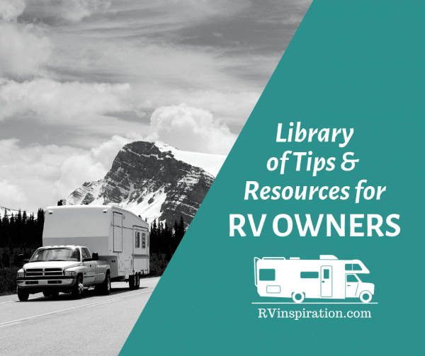 Facebook Image for RV Resource Page