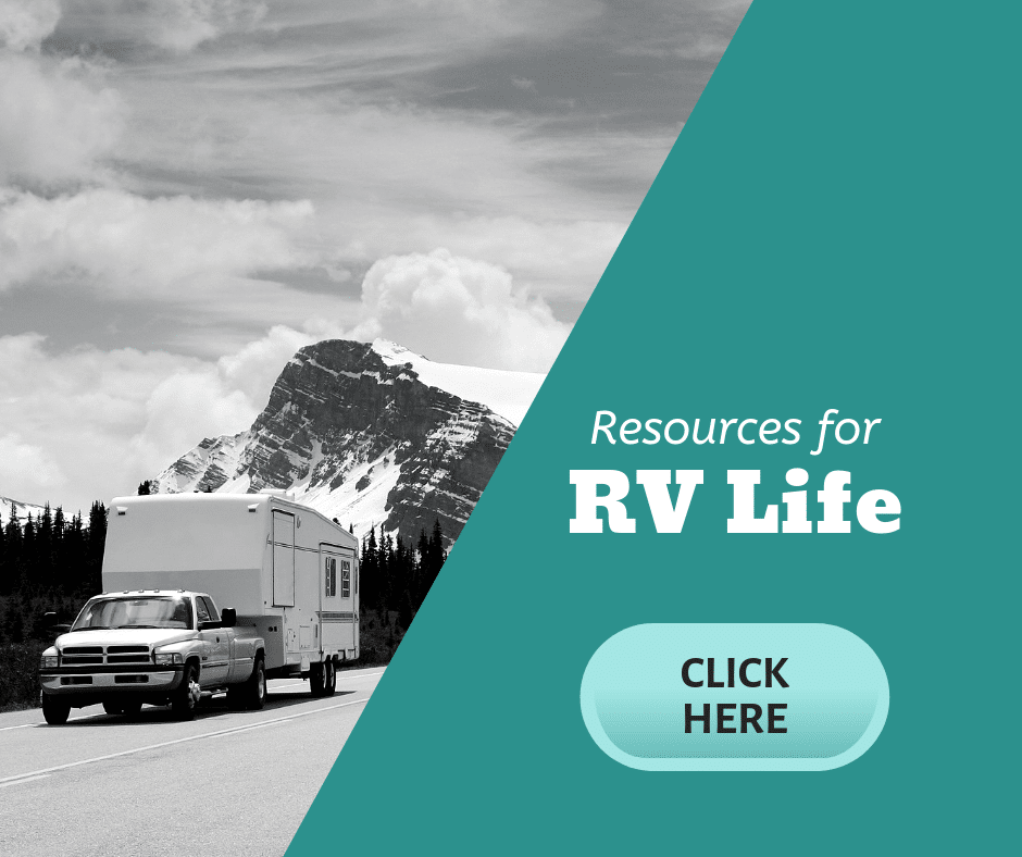 RV Life Resource Page Facebook Image