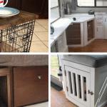 RV Pet Enclosure Featured Image