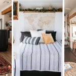 20 Beautiful Boho-Style RV Renovations You Have to See to Believe