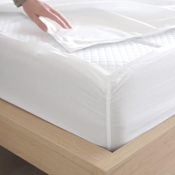 QuickZip Bedding