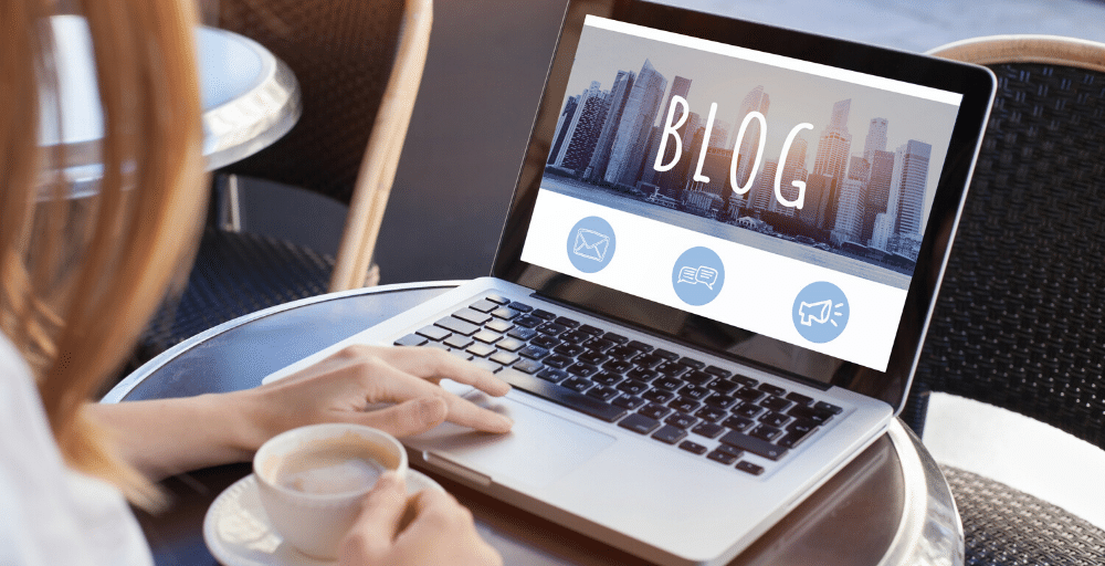 5 Reasons to Start a Blog (and How to Get Started)