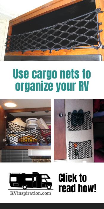 Cargo Net Pin Image