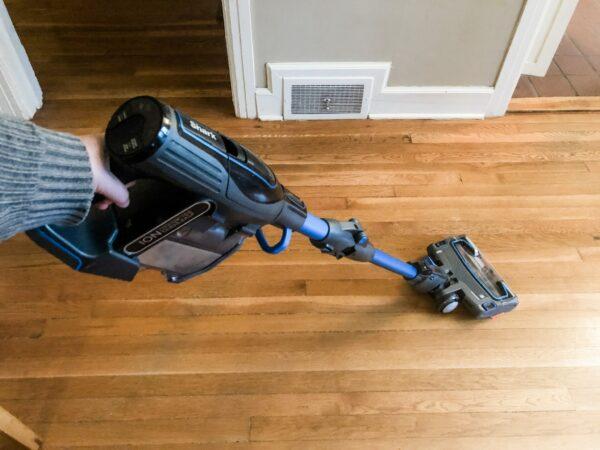 Shark ION stick vacuum