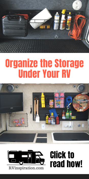 Under RV Storage Pin Image