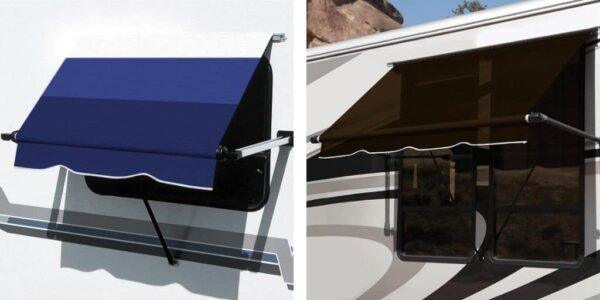ShadePro RV Window Awnings