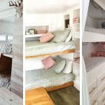 12 RV's with Custom-Built Bunk Beds Added