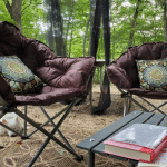 15 RV Patio and Campsite Decorating Ideas