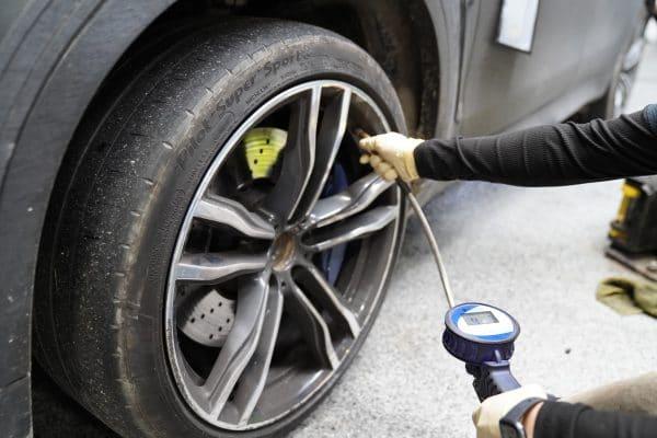 Motorhome tire maintenance tips